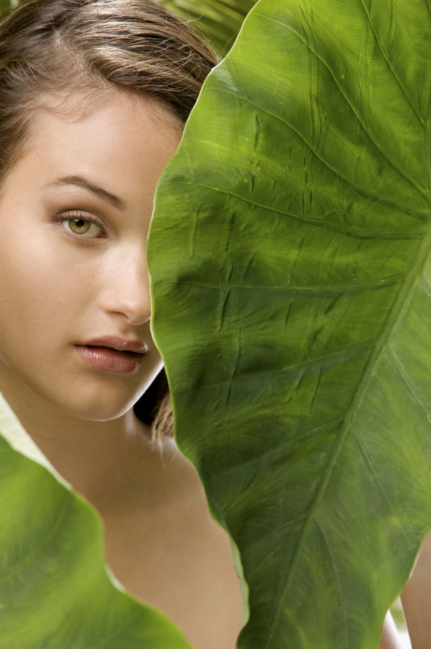 green-beauty-products