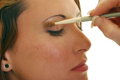 Makeup Artist programs of instruction